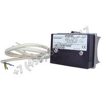 Нагреватель Siemens AGA63.5A27 для привода типа SKP..