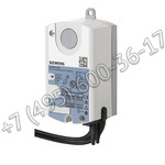 Модульный контроллер VAV Siemens ASV181.1E/3