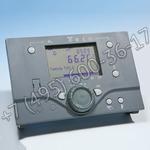 Панель управления Siemens AVS37.. для контроллера котла