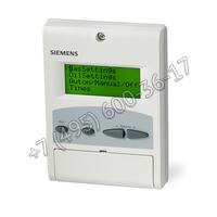 Контроллер с дисплеем Siemens AZL.. для систем управления горелкой