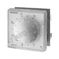 Задатчик уставки пассивный Siemens BSG21 / BSG61