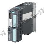 Частотные преобразователи Siemens G120P..