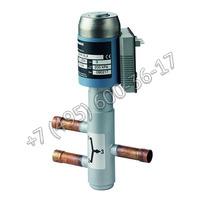 3-ходовые клапаны Siemens M3FK.., соединение пайкой