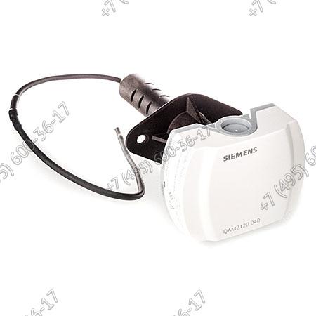 Канальный датчик температуры pt1000 Канальный датчик