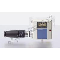 Датчики давления Siemens QBM75 для воздуха и газов