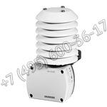 Наружный датчик влажности и температуры Siemens QFA + AQF3103