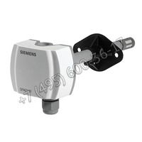 Канальный датчик влажности и температуры Siemens QFM