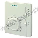 Термостаты комнатные Siemens RAB11 для фэнкойлов