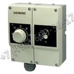 Сдвоенные погружные термостаты Siemens RAZ-ST