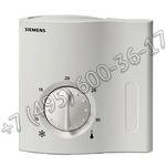 Комнатный регулятор температуры Siemens RCU10 для отопления/охлаждения