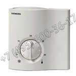 Комнатный регулятор температуры Siemens RCU50 для отопления/охлаждения