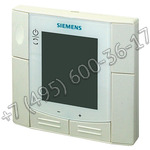 Термостаты комнатные Siemens RDD310 для отопления, с таймером