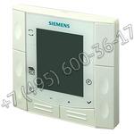 Термостаты комнатные Siemens RDE410 для отопления, с таймером
