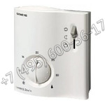 Контроллер температуры помещения Siemens RLA162.1