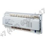 Погодозависимый контроллер 1- или 2-ступенчатого теплового насоса Siemens RVS61.843