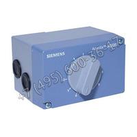 Электромоторные приводы Siemens SQS